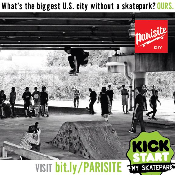 parisite-kickstart