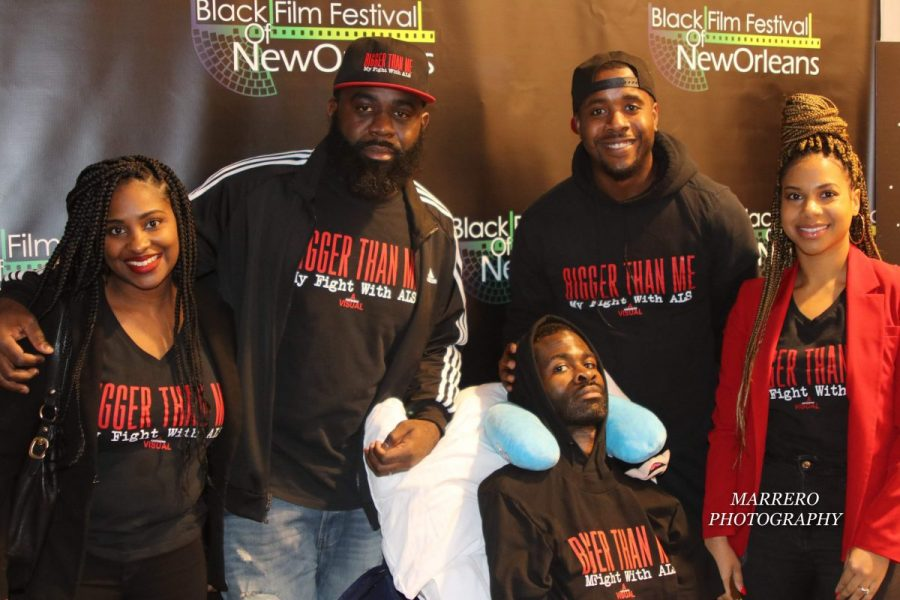 New Orleans Black Film Festival